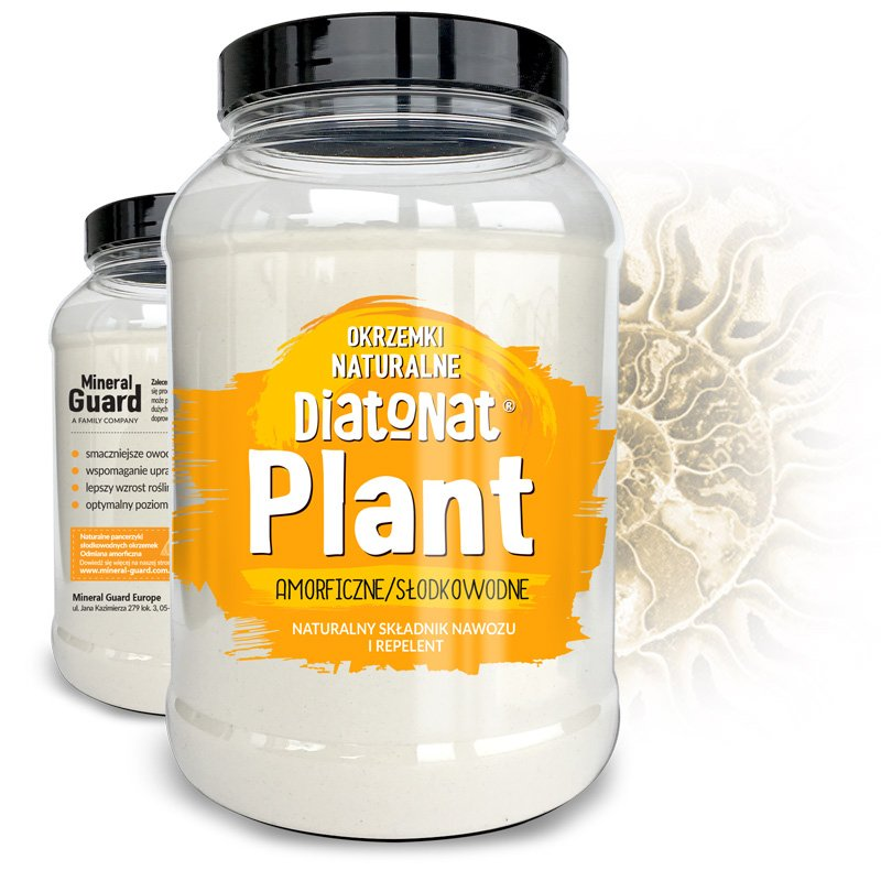 diatonat plant